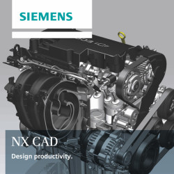 NXCAD Services